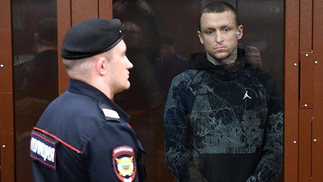 Мамаев и Кокорин: Футболистам поменяли статью на более тяжкую — Новый год в тюрьме. Последние новости дела футбольных дебоширов от 30 декабря 2018