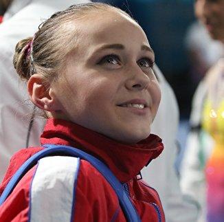 Ксения Клименко