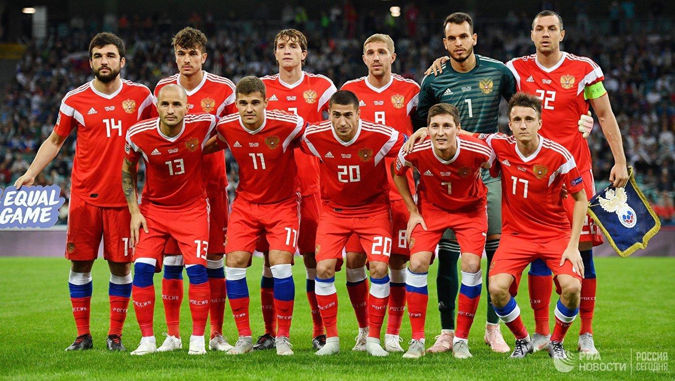 Швейцарец Шерер назначен главным арбитром матча сборных Германии и России