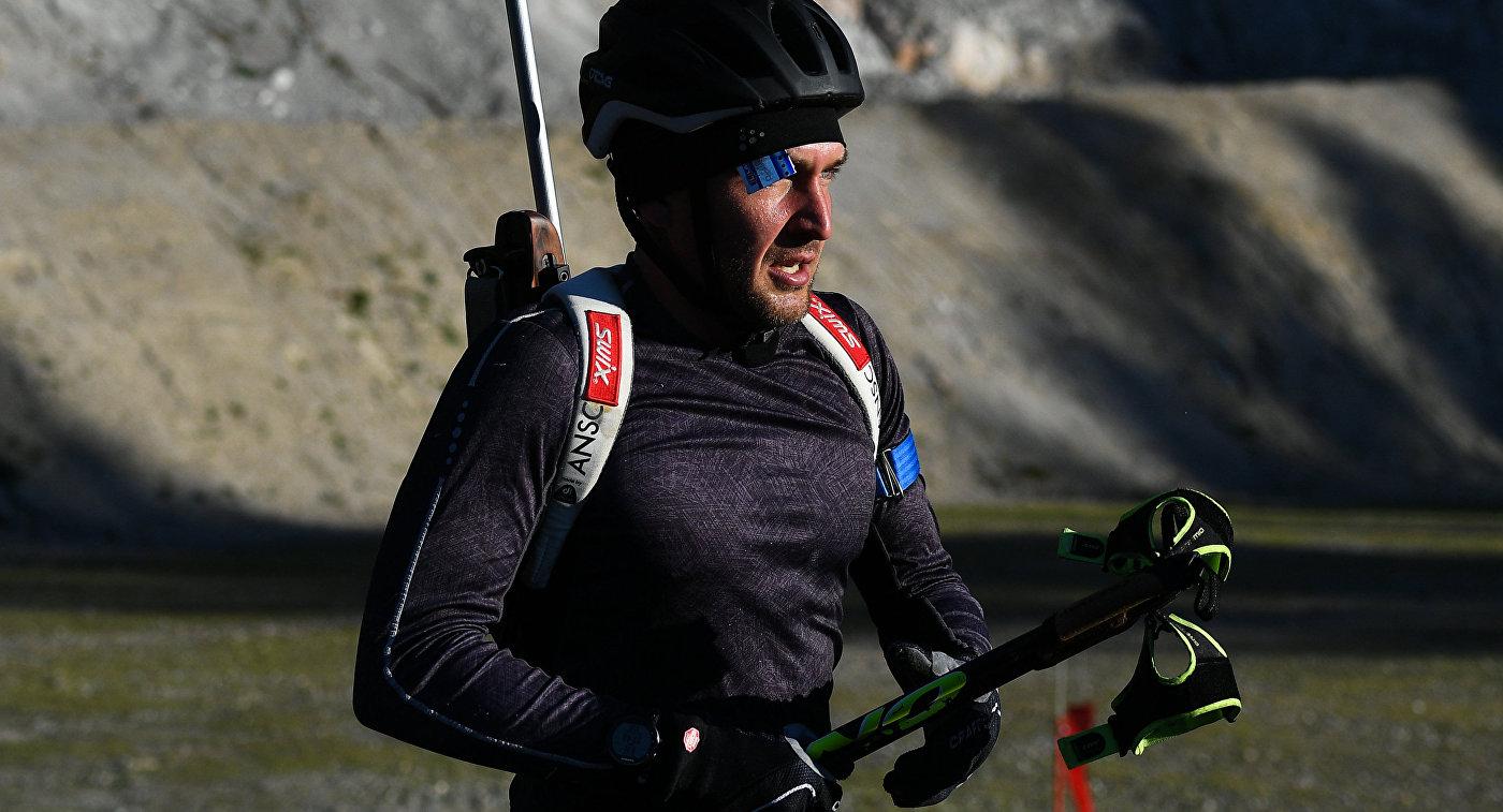 Евгений Гараничев: еще в декабре настроил себя на то, что на Олимпиаду мы не поедем