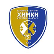 Логотип БК Химки