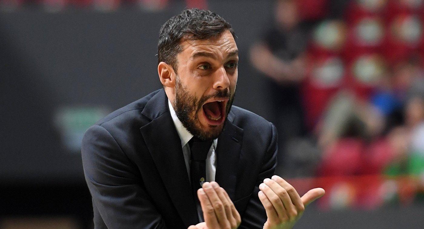 """Галбиати: баскетболисты """"Торино"""" ужасно сыграли с УНИКСом в Кубке Европы"""