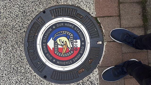 Эмблема ФК Иокогама Маринос