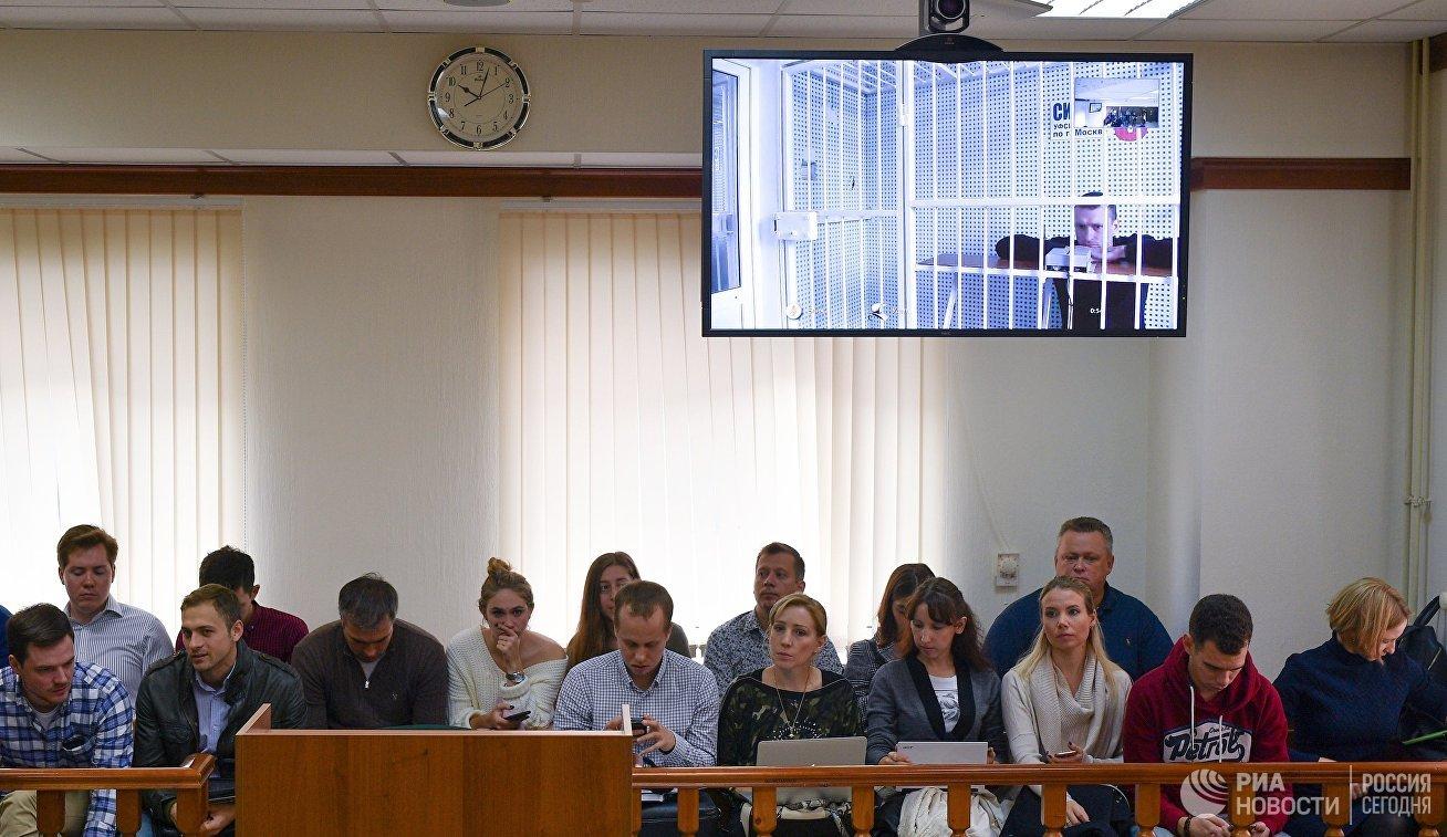 """Мамаев и Кокорин покинули карантин """"Бутырки"""" и ждут посещения спортзала при СИЗО"""