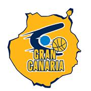 Логотип БК Гран-Канария (Лас-Пальмас)