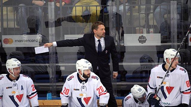Товар лицом: КХЛ провела матчи в Вене, показав Европе разрыв в уровне клубов