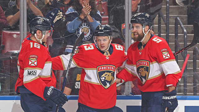 Global Series в Финляндии: НХЛ покоряет Европу, на очереди - Россия?