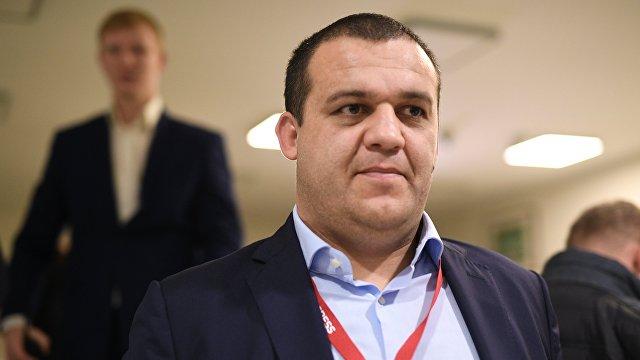 Рахимов избран президентом AIBA, Кремлев вошел в состав исполкома