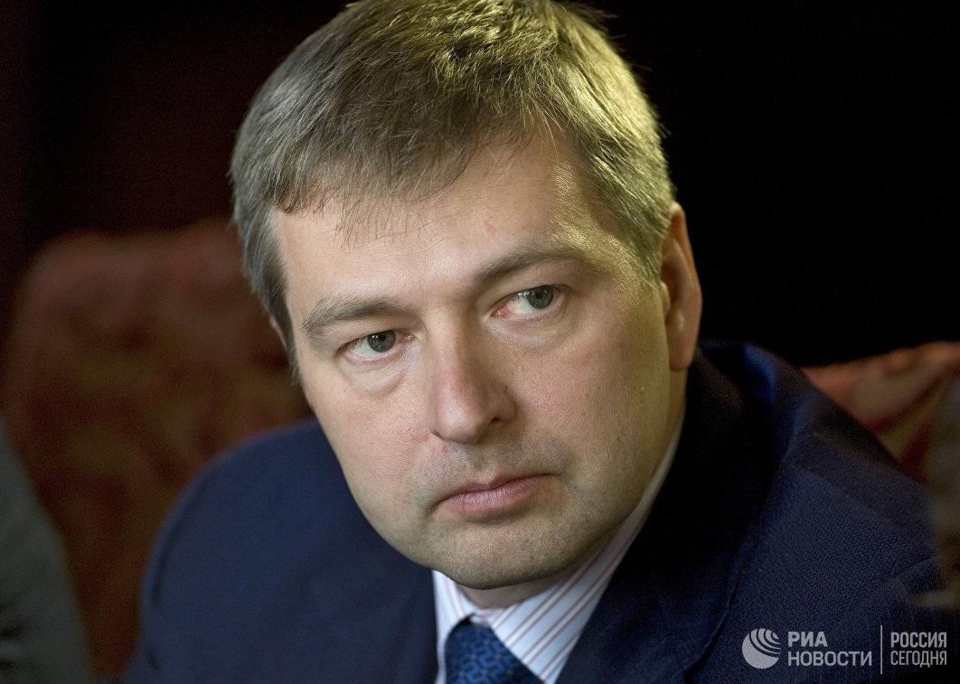 Следователь примет решение об освобождении Рыболовлева в среду, сообщил источник