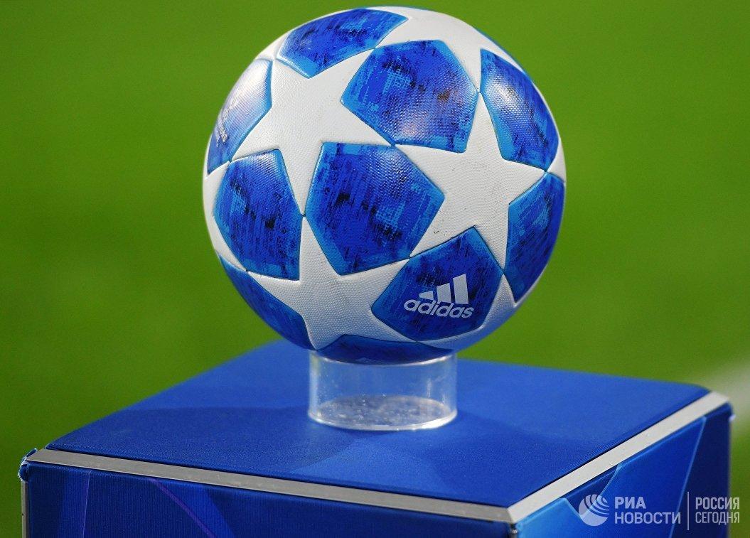 УЕФА может перенести матчи ЛЧ на выходные из-за создания Суперлиги, сообщают СМИ