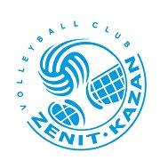 Логотип ВК Зенит-Казань (Казань)