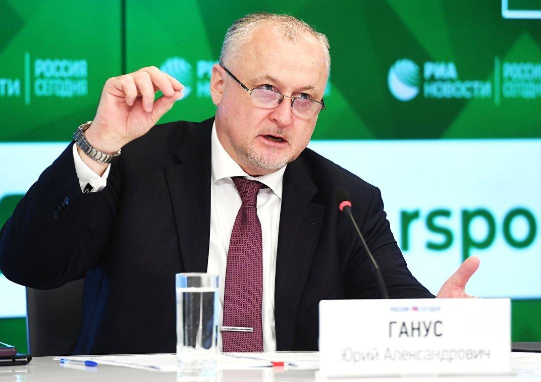 Ганус: доступ к данным московской лаборатории должен быть открыт до 22 декабря