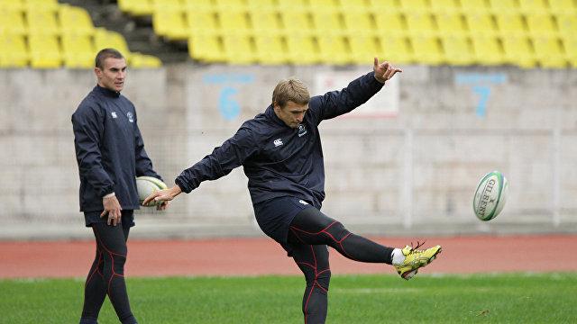 Кушнарев: матч с Намибией станет отправной точкой для сборной России по регби