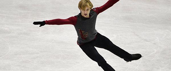 ISU Junior & Senior Grand Prix of Figure Skating Final. 6-9 Dec, Vancouver, BC /CAN  1145739729