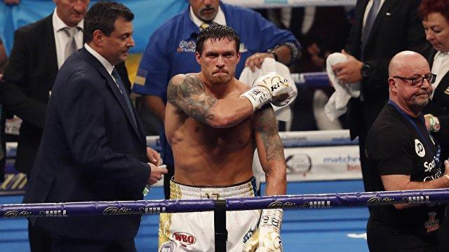 Лебедев движется навстречу Усику, чемпион WBA Бивол побеждает Паскаля