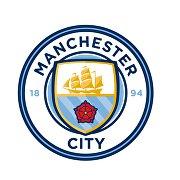 Логотип ФК Манчестер Сити (Англия)