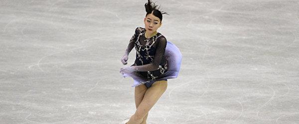 Алина Ильназовна Загитова-2 | Олимпийская чемпионка - Страница 5 1145793692