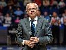 Баскетбол. Матч, посвященный 90-летию Александра Гомельского