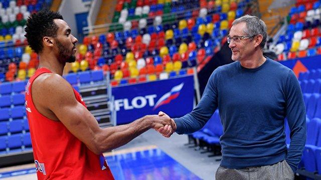 Темнокожий баскетболист с украинским паспортом — теперь в сборной России. Кто он?