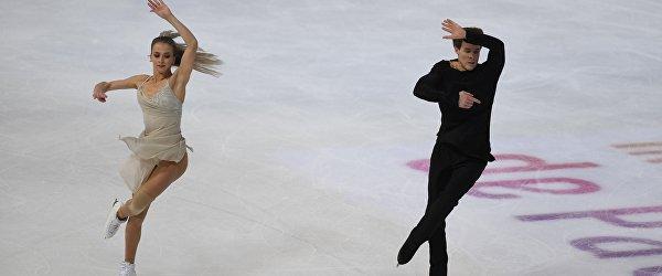 ISU Junior & Senior Grand Prix of Figure Skating Final. 6-9 Dec, Vancouver, BC /CAN  1146462439