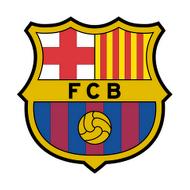 Эмблема ФК Барселона