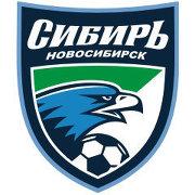 Эмблема ФК Сибирь