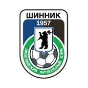 Эмблема ФК Шинник