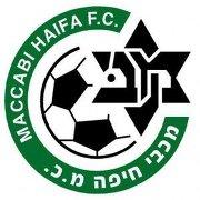 Эмблема ФК Маккаби