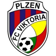 Эмблема ФК Виктория Пльзень