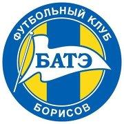 Эмблема ФК Батэ