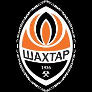 Эмблема ФК Шахтер