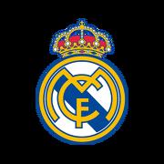 Эмблема ФК Реал Мадрид