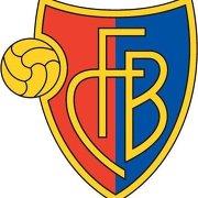 Эмблема ФК Базель