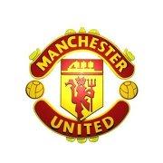 Эмблема ФК Манчестер Юнайтед