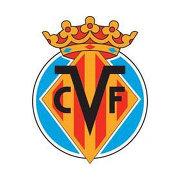Эмблема ФК Вильяреал