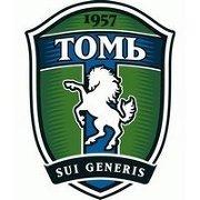 Эмблема ФК Томь