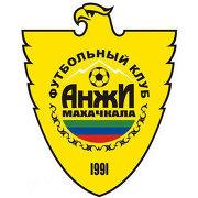 Эмблема ФК Анжи