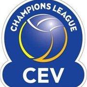 Эмблема Лига чемпионов ЕКВ