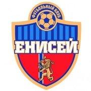 Эмблема ФК Енисей
