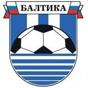 Эмблема ФК Балтика