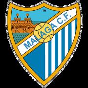 Эмблема ФК Малага