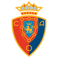 Эмблема ФК Осасуна