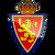 Эмблема ФК Реал Сарагоса