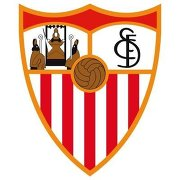 Эмблема ФК Севилья