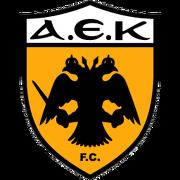 Эмблема АЕК Афины