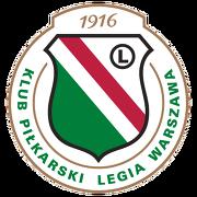 Эмблема Легия Варшава