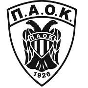 Эмблема ПАОК