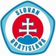 Эмблема Слован Братислава