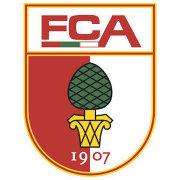 Эмблема ФК Аугсбург