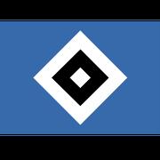 Эмблема ФК Гамбург